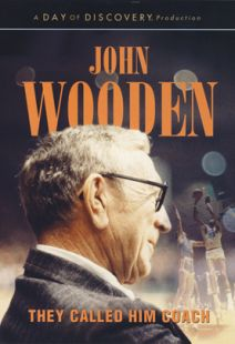 John Wooden: They Called Him Coach