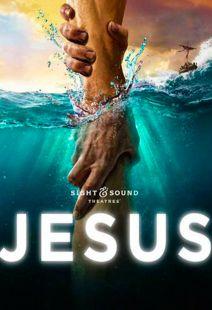 Jesus (Sight & Sound Stage Production)