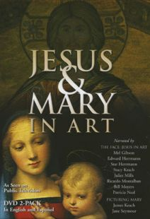Jesus And Mary In Art Part 2 - .MP4 Digital Download