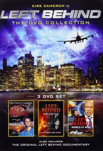 Left Behind Collection - Three Pack