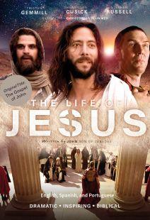 """Life of Jesus (formerly """"The Gospel of John"""")"""
