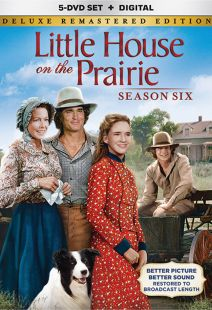 Little House On The Prairie: Season 6