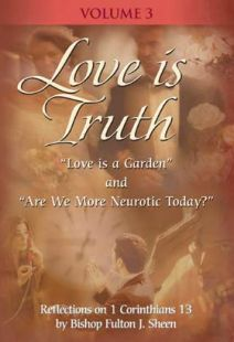 Love Is Truth With Fulton Sheen - Vol. 3 - .MP4 Digital Download
