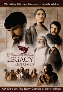 Lost Legacy Reclaimed