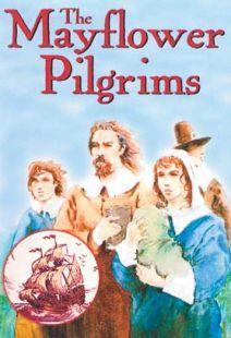 Mayflower Pilgrims - .MP4 Digital Download