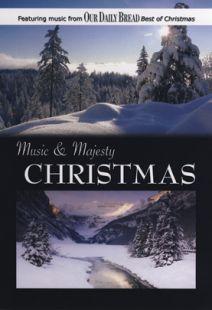 Music And Majesty: Christmas