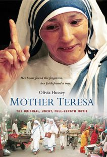 Mother Teresa (Theatrical)