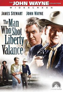 Man Who Shot Liberty Valance