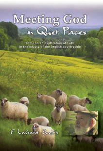 Meeting God In Quiet Places