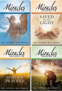 Miracles Around Us - Set of 4