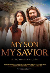 My Son, My Savior  (Standard Version in Spanish) - .MP4 Digital Download