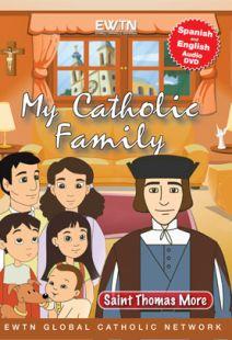 My Catholic Family: Saint Thomas More