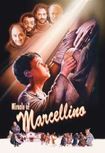 Miracle Of Marcellino (1991 Remake)
