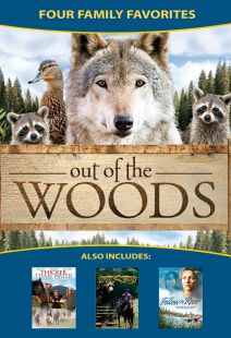 Out of the Woods - 5 Movie Pack