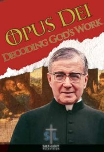 Opus Dei: Decoding God's Work - .MP4 Digital Download