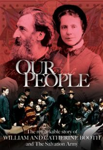 Our People: Story Of William & Catherine Booth - .MP4 Digital Download