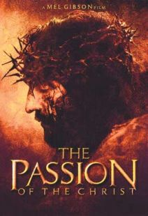 Passion Of The Christ - Fullscreen