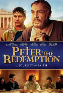 Peter the Redemption