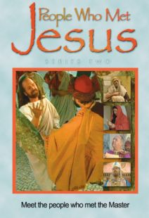 People Who Met Jesus - Series II - .MP4 Digital Download
