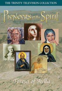 Pioneers Of The Spirit: Teresa Of Avila - .MP4 Digital Download