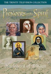 Pioneers Of The Spirit: Hildegard Of Bingen - .MP4 Digital Download