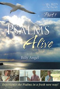 Psalms Alive With Billy Angel - .MP4 Digital Download