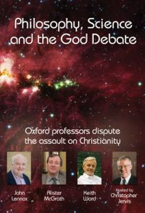 Philosophy, Science and the God Debate
