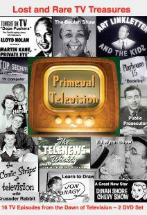 Primeval Television