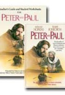Peter And Paul DVD And Study Guide