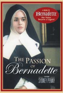 Passion Of Bernadette