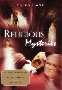 Religious Mysteries - Volume 1