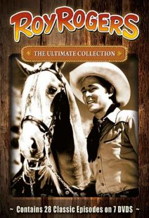 Roy Rogers: Ultimate Collection