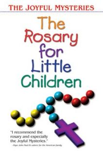 Rosary For Little Children