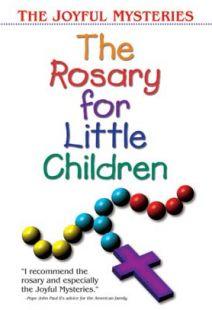 Rosary For Little Children - .MP4 Digital Download