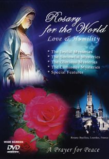 Rosary For the World - .MP4 Digital Download