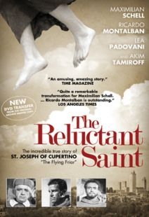 Reluctant Saint