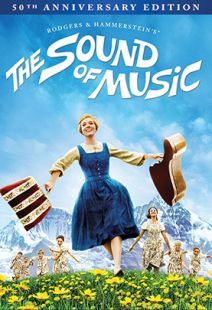 Sound Of Music: 50th Anniversary