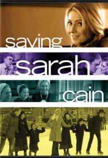 Saving Sarah Cain
