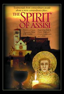 Spirit of Assisi - .MP4 Digital Download