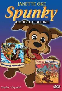 Spunky Double Feature (Circus/Camping Adventure)