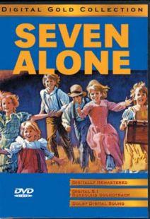 Seven Alone - .MP4 Digital Download