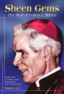 Sheen Gems: The Best Of Fulton J. Sheen - .MP4 Digital Download