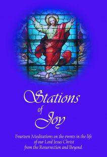 Stations of Joy - .MP4 Digital Download