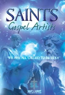 Saints: Gospel Artists - .MP4 Digital Download