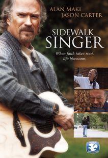 Sidewalk Singer - .MP4 Digital Download