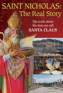 Saint Nicholas: The Real Story - .MP4 Digital Download
