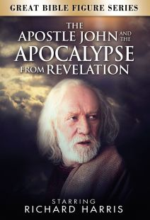 The Apostle John and The Apocalypse From Revelation
