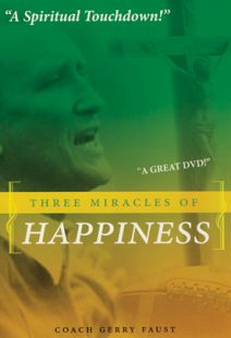 Three Miracles of Happiness - .MP4 Digital Download