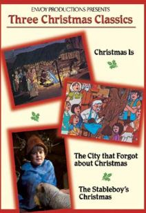 Three Christmas Classics - .MP4 Digital Download