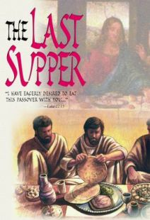 The Last Supper - .MP4 Digital Download